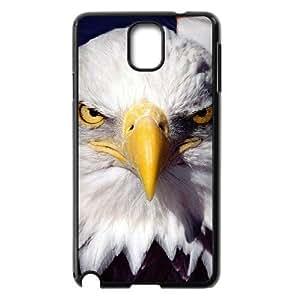 Animals Eagles ZLB557679 Custom Phone Case for Samsung Galaxy Note 3 N9000, Samsung Galaxy Note 3 N9000 Case by lolosakes