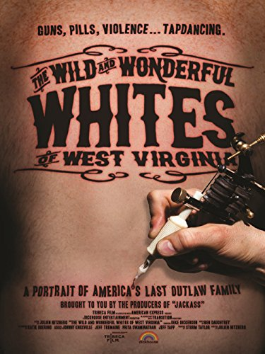 Wild Wonderful Whites of West Virginia