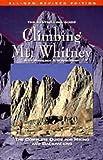 Climbing Mt. Whitney, Wynne Benti, 1893343006