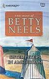 Sister Peters in Amsterdam, Betty Neels, 0373470797
