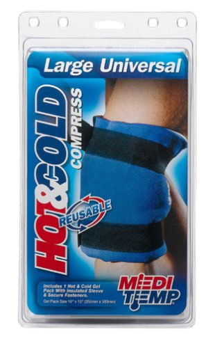 Medi-Temp Universal Hot/Cold Therapy Pad, Large