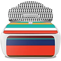 Skin For DJI Goggles – New Color | MightySkins Protective, Durable, and Unique Vinyl Decal wrap cover | Easy To Apply, Remove, and Change Styles | Made in the USA