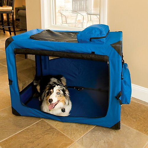 Pet Gear Generation II Soft Dog Crate Large For Sale