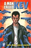 Front cover for the book The Authority: Kev by Garth Ennis