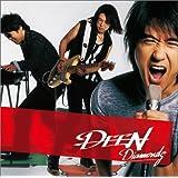 Diamonds(初回生産限定盤)(DVD付)