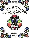 Polish Wycinanki Designs (International Design Library)