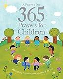 365 Prayers for Children (365 Stories Treasury)