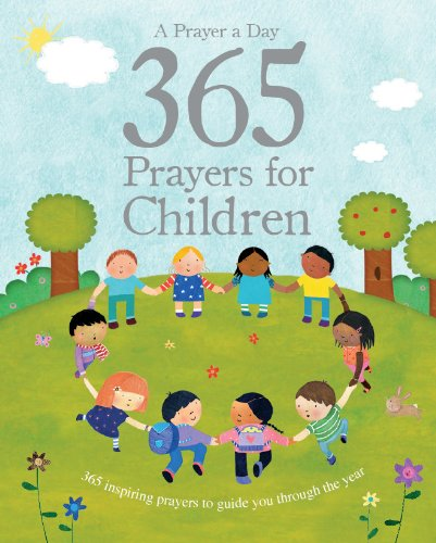 365 Prayers for Children (365 Stories Treasury)