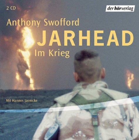 Jarhead, 2 Audio-CDs