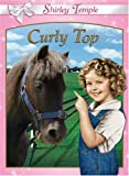Shirley Temple - Curly Top DVD
