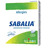 Boiron Sabalia for Hay Fever, 60 Count