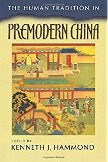 Amazon the open empire a history of china to 1800 second the human tradition in premodern china the human tradition around the world series fandeluxe Images