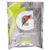 Gatorade Original Powdered Drink Mix, Lemon-Lime, 8.5 Oz Packets - 40 packets.