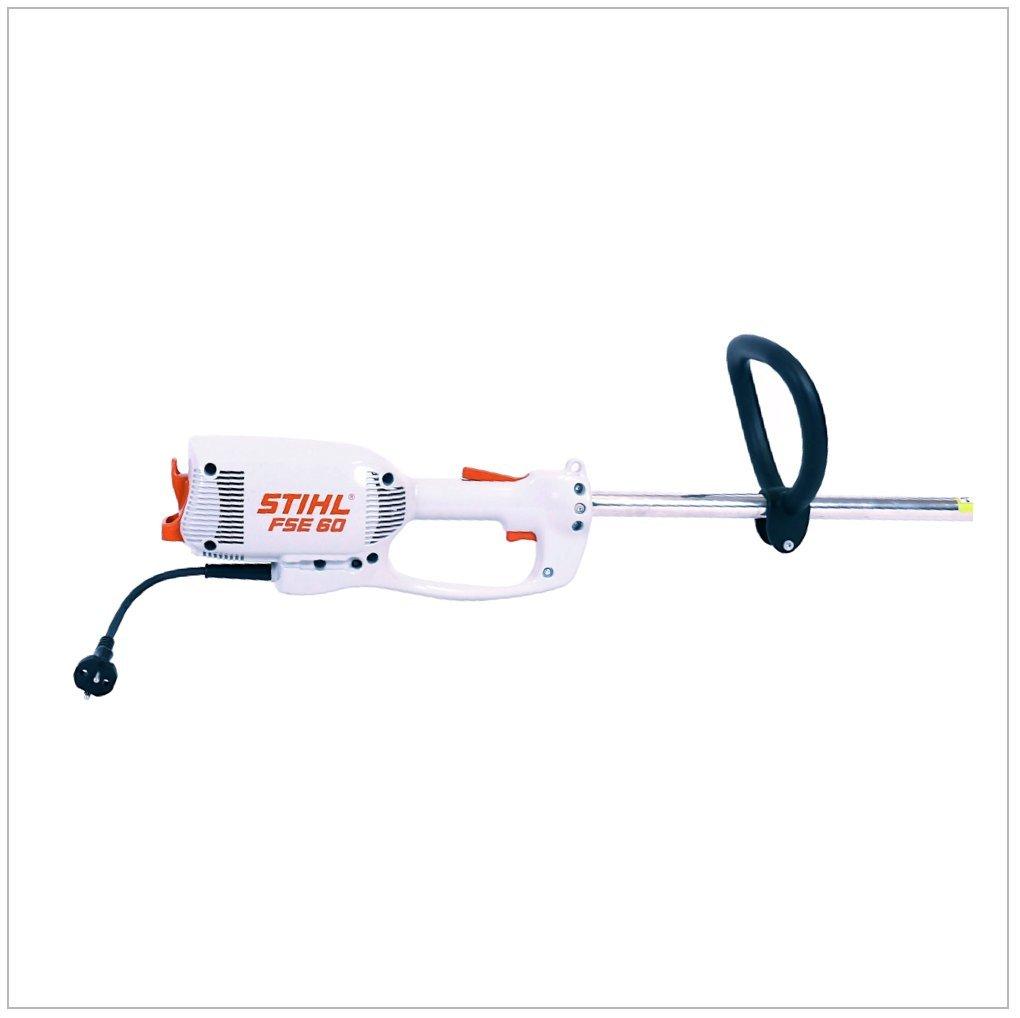 Stihl FSE 60 Elektrische grastrimmer - 540W - 153cm: Amazon ...