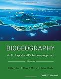 Biogeography 9th Edition