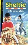 Sheltie, tome 7 : Sheltie et le jeu de piste par Clover