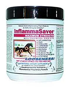 Inflamma Saver Equine 1 Pound Package - Part #: IN307
