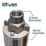 Pump Deep Well Solar Water Pump Screw Pump