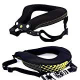 neck guard neckguard brace collar protector off-road race racing motorbike motocross motorcycle adult for cycling riding body protection gears support car special anti-fall fatigue
