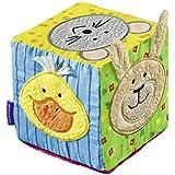 Ravensburger 04469 juguete de peluche - juguetes de peluche (Multi, AAA)