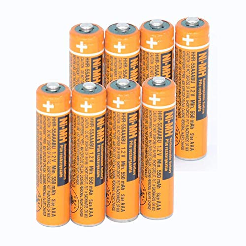 Most Popular Telephone Batteries