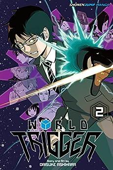 World Trigger, Vol. 2 by [Ashihara, Daisuke]