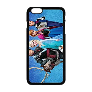 Frozen fashion design Cell Phone Case for Iphone 6 Plus