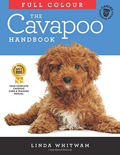 The Full Colour Cavapoo Handbook