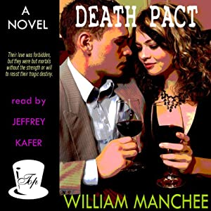 Death Pact Audiobook
