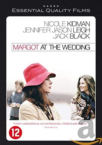 Margot At The Wedding DVD 2009