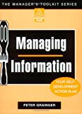 Managing Information, Peter Grainger, 0749412488