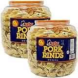Utz Pork Rind Barrels (2 Pk.) - OSM