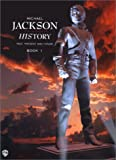 Michael Jackson - History : Past, Present, and Future, , 1859093140