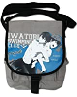 Great Eastern Entertainment Free Haruka & Makoto Messenger Bag