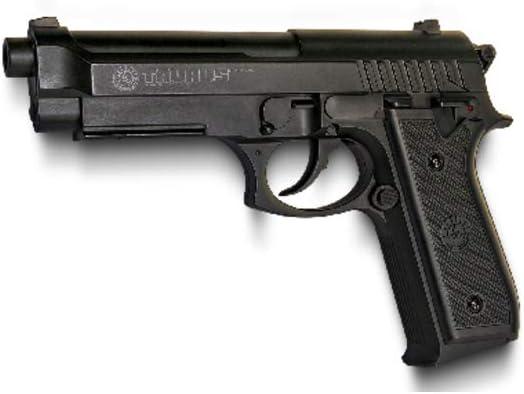 Taurus PT92 CO2 airsoft pistola joule <1 , negro, 210308