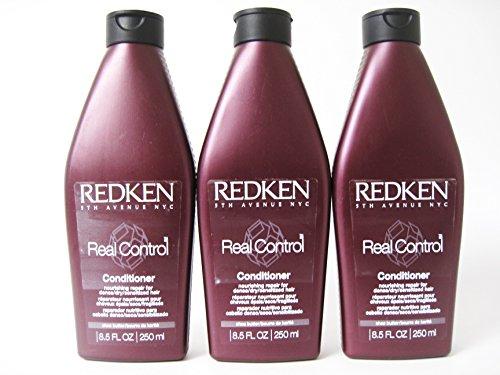redken real control conditioner - 6
