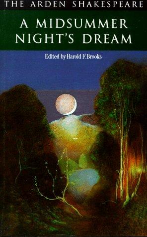 Midsummer Night's Dream (Arden Shakespeare) by Arden Shakespeare