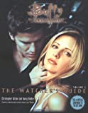 The Watcher's Guide, Christopher Golden and Nancy Holder, 0671024337