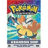 Pokemon Advanced, Vol. 7 - Abandon Ship by Viz Media