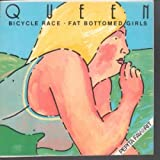 Queen - Bicycle Race / Fat Bottomed Girls - Pepita - SPSK 70379