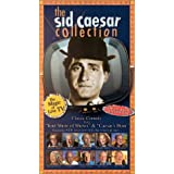 Sid Caesar Collection: Magic of Live TV