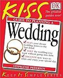 Planning a Wedding, Stephanie Pedersen, 078949695X