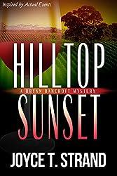 Hilltop Sunset: A Brynn Bancroft Mystery