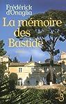 La mémoire des Bastide par d'Onaglia