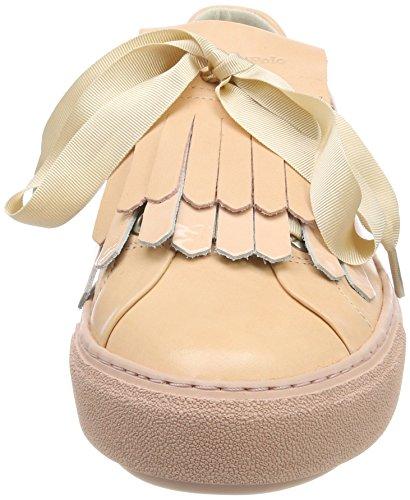 Zapatillas 271 para Sneaker Naranja Mujer 80214403502102 Apricot O'Polo Marc 8ICqx6wt8