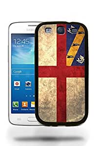 Herm National Vintage Flag Phone Case Cover Designs for Samsung Galaxy S3