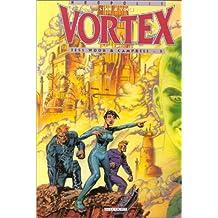 VORTEX T03 TESS WOOD   CAMPBELL