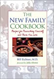 The New Family Cookbook, Bill Eichner, 1890132489