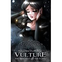 Vulture (The Ferryman & The Flame) (Volume 3)