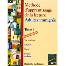 METH.APP.LECTURE ADULTES IMMIGRE T1
